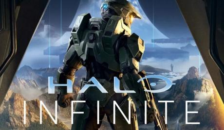 Halo, Halo Infinite, FPS, open world games, RPG