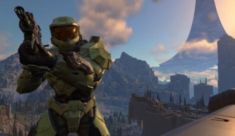 Will Halo Infinite Be Open World?, is halo infinite open world