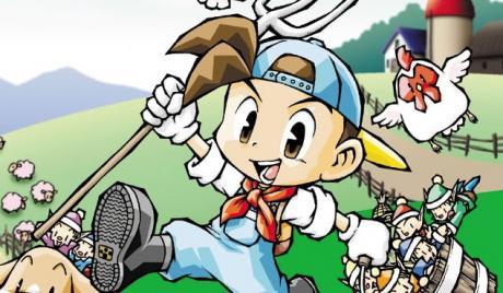 Best Harvest Moon Games