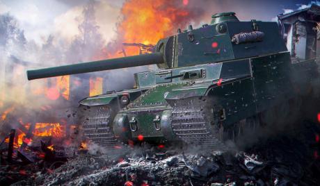 WoT, World of Tanks Best Heavy Tanks, Best HTs WoT