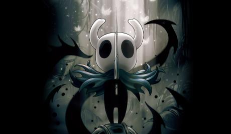 Hollow Knight Promotional Art