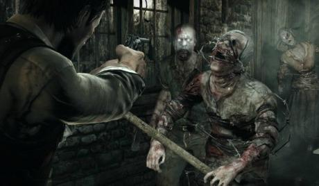 Horror Games, Japanese Horror Games, The Evil Within, Silent Hill, Resident Evil