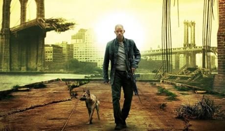 Movies like I Am Legend