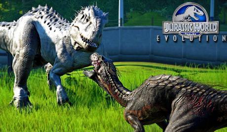 Jurassic World Evolution Best Dinosaurs