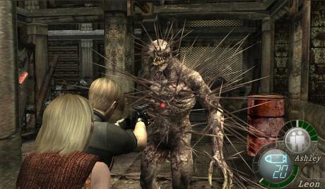 Resident Evil 4, Top 10, Weapons, unlockables