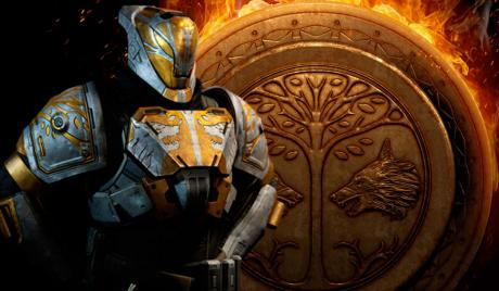 Destiny 2 Best Iron Banner Weapons