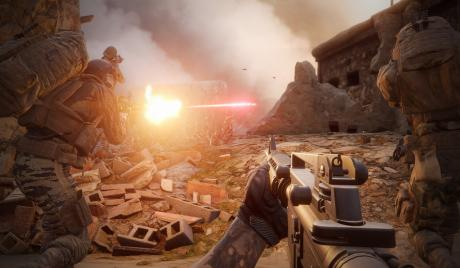 insurgency: sandstorm best settings that give you an advantage