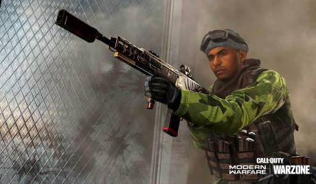 CoD Modern Warfare Best Shotguns