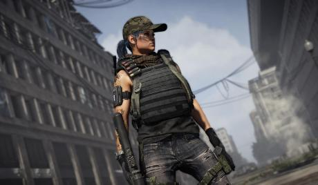 Division 2 builds