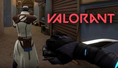 Best Valorant Knife Skins