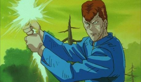 Yu Yu Hakusho Best Fights