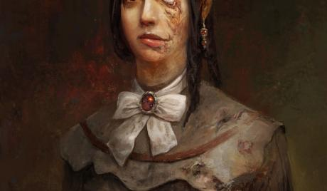 Games Like Layers of Fear