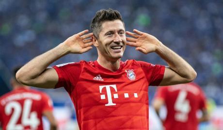 Fifa 19 Best Bundesliga Players