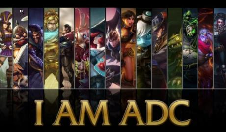 Best ADC Champions League, League of Legends ADC Champs, LoL Bottom Laners Best