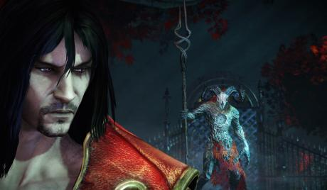 Games Like Castlevania: Lords of Shadow