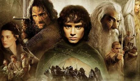 Lord of the Rings, best characters Lord of the Rings,