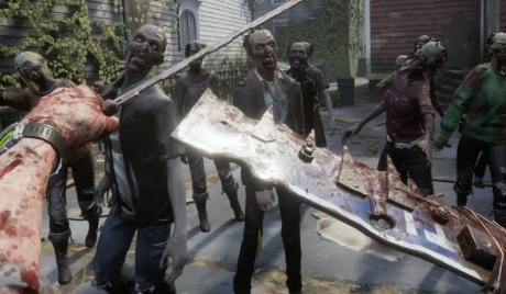 zombies, undead, dying light, horror, top 15, Days Gone, The Last Of Us