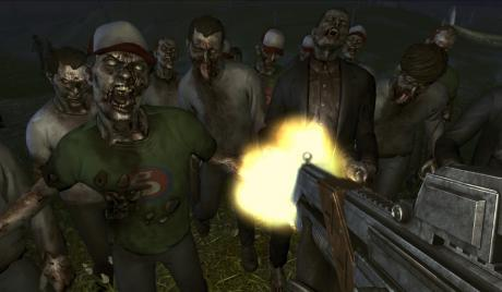 multiplayer zombie games