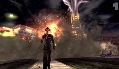 Fallout New Vegas Best Boss Mods