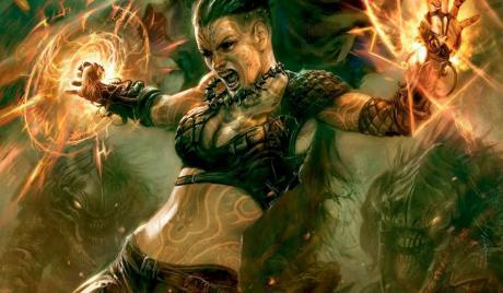 Most powerful spells, D&D best spells, Most damaging D&D spells