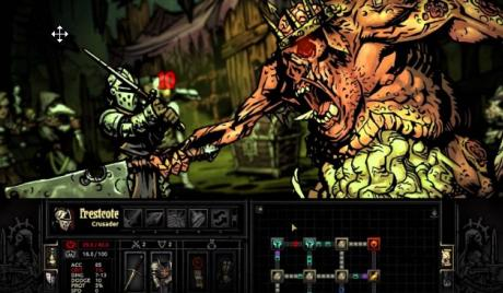 Darkest Dungeon Boss Guide
