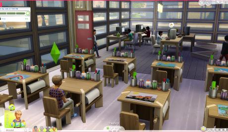 Sims 4 Best School Mods