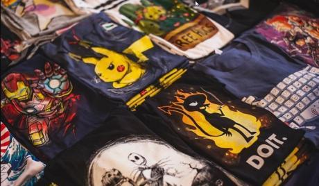 Best Geek Clothing Sites