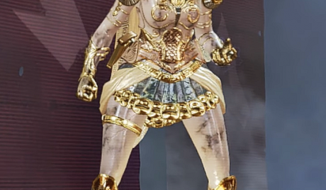 Apex Legends Best Wraith Skins