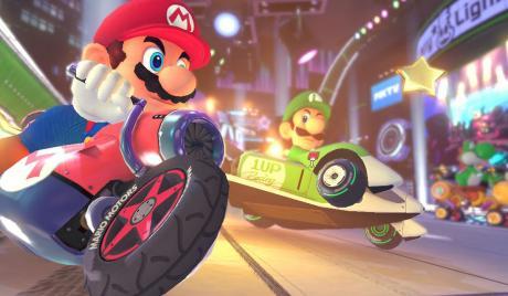 Best Mario Kart 8 Characters