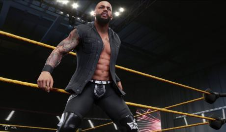 WWE 2K19 Best Movesets
