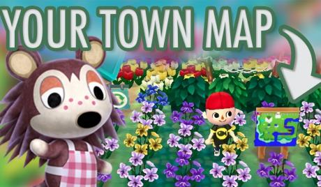 animal crossing new leaf, best maps animal crossing, best maps animal crossing new leaf, best maps acnl