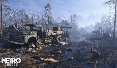 Metro Exodus Best Difficulty - Which To Choose