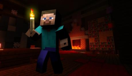 Best Minecraft Horror Adventure Maps