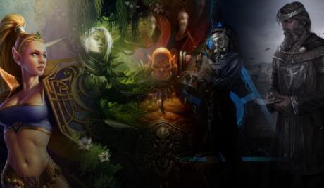 Best MMORPGs