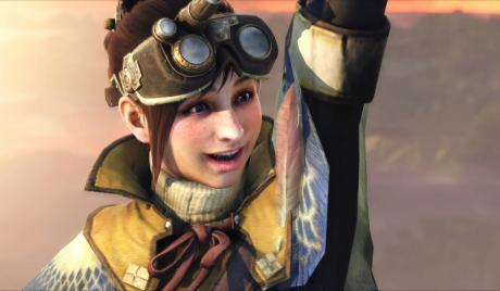 10 Things We Love About Monster Hunter World