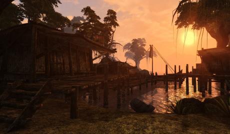 Morrowind mod screenshot