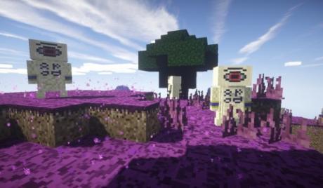 Minecraft Best Dimension Mods