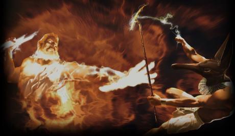 Games like Age of Mythology