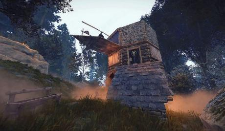 [Top 5] Rust Best Explosive for Raiding