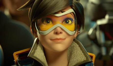 Overwatch Best Animated Shorts