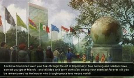Civ 5 Best Diplomatic Civilization