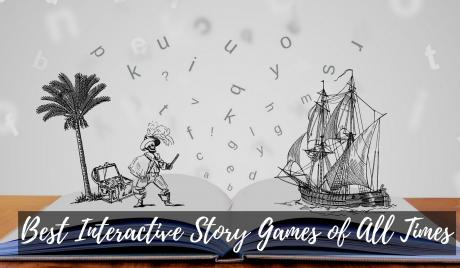 Best Story Games 2021