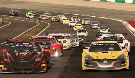 Online Racing Games Android