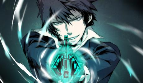Best Detective Anime