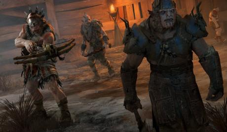 Middle-Earth: Shadow of War Best Orcs