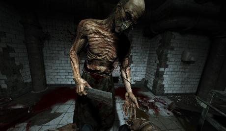 Best Indie Horror Games