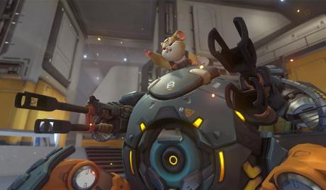 What best wrecking ball skins, overwatch wrecking ball, top wrecking ball skin