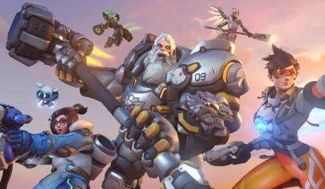 what best overwatch heroes, overwatch top heroes 2020