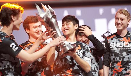 The Best Overwatch Players in the World Today