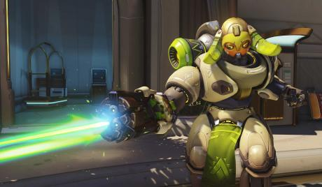 orisa counter, orisa guide, orisa overwatch